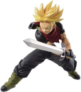 Banpresto - Super DragonBall Heroes Trunks