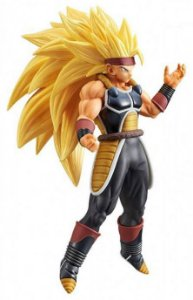 Dragon Ball DXF Barduck Xeno Vol. 3