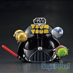 Disney Sega Tsum Tsum Star Wars Premium FIgure