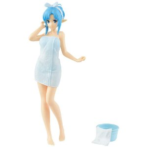 EXQ Figure - Sword Art Online - Code Register Asuna in Bath Towel