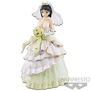 EXQ Figure - Sword Art Online - Code Register Wedding・Suguha