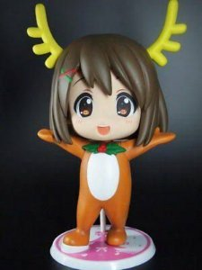 K-On Super Premium Figure