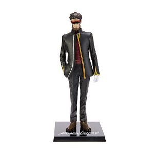 Evangelion: 3.0 You Can (Not) Redo Ikari Gendou PM PVC Figure