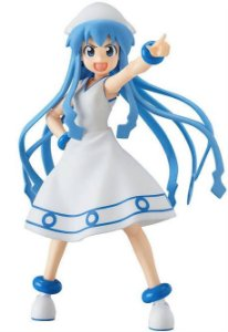 Squid Girl Figure - Taito