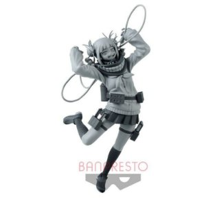 Boku No Hero Himiko My Hero Academia Mono Color