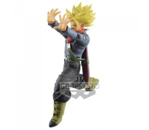 Dragon Ball Super Saiyan Future Trunks