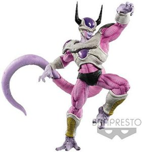 Dragon Ball Z World Figure Colosseum 2 Vol1 BWFC Freeza