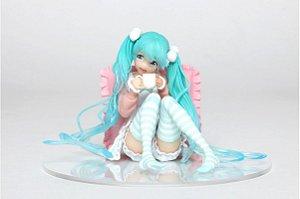 Hatsune Miku Casual Wear - Cofee Break