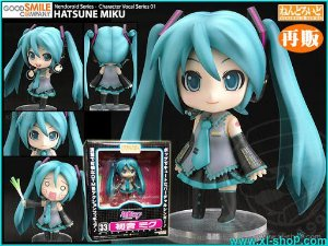 Nendoroid Hatsune Miku - 33