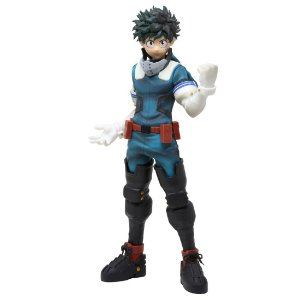 Boku no Hero - Midoriya Izuku-ichiban Kuji Fighting Heroes