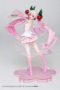 Hatsune Miku Sakura Miku 2020 ver.