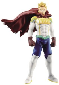 Boku no Hero Age of Heroes vol 06 :  Lemillion Mirio Togata