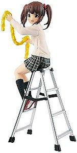 EXQ Figure The Idolmaster Cinderella Girls: Chieri Ogata