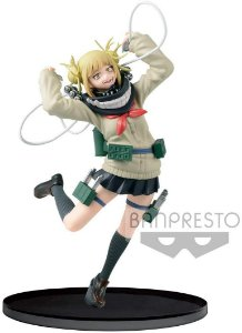 Boku no Hero Himiko Toga