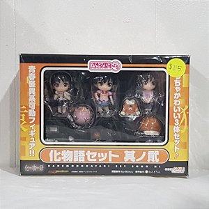 Bakemonogatari set mono ni