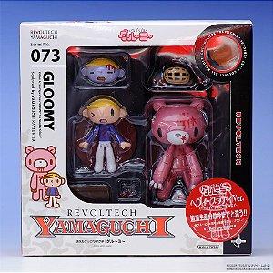 Revoltech 073 - Gloomy Bear