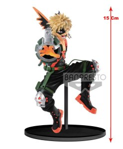 Boku no Hero  Colosseum vol 07 : Katsuki Bakugou