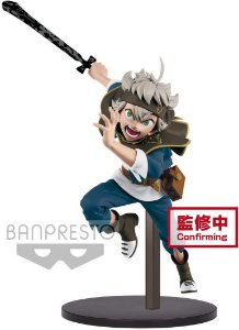 Asta Black Clover Normal