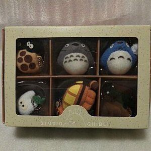 GHIBLI COLLECTION Pingentes