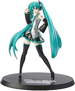 Hatsune Miku Project DIVA Arcade Premium Figure