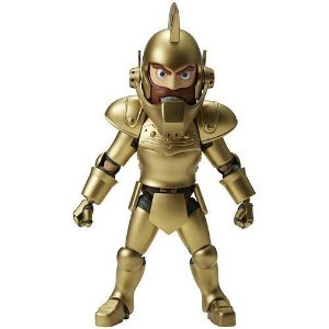 GAME CLASSICS VOL.1 EX GHOSTS'N GOBLINS ARTHUR (GOLDEN ARMOR VER.)