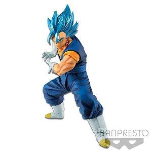 Dragon Ball Super Saiyan Vegetto Azul