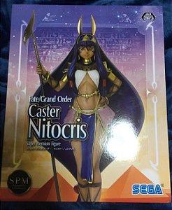 Fate Grand Order Caster Notocris