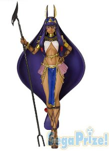 Fate Grand Order Caster Nitocris