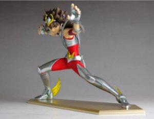 Saint Seiya - Pegasus Seiya - Excellent Model - 1/8 (MegaHouse)