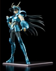 Saint Seiya - Dragon Shiryu - Excellent Model - 1/8 (MegaHouse)