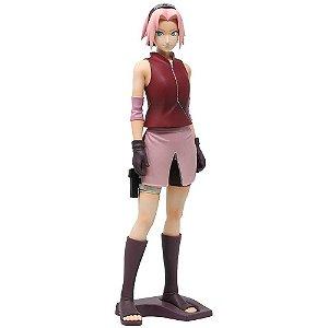 Naruto - Grandista Sakura Haruno