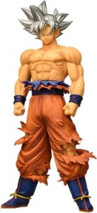 Dragon Ball Grandista Son Goku#3  Resolution Of Soldiers
