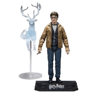 "WIZARDING WORLD OF HARRY POTTER 7"" HARRY POTTER"