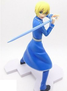 SWORD ART ONLINE ALICIZATION - EUGEO - [LPM] LIMITED PREMIUM FIGURE