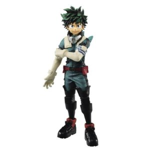 Boku no Hero Texture vol 01 : Midoriya