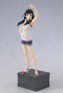 POP UP PARADE HINA AMANO PVC