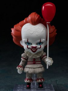 Nenderoid 1225 Pennywise Good Smile