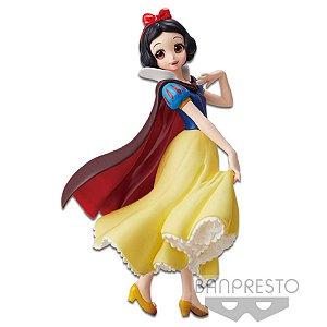 Crystalux Disney Princess Figure - Snow White