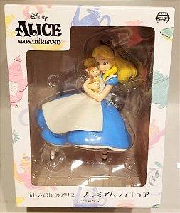 Sega Alice in Wonderland premium figure Alice