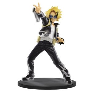 Boku no Hero - Amazing Heroes vol 09 - Denki Kaminari