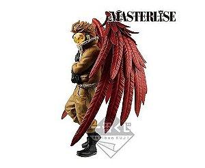 Exclusivo para Caue Boku no Hero Academia - Hawks - Ichiban Kuji Masterlise
