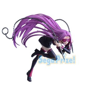 Sega Fate/Stay Night [Heaven'S Feel] Rider SPM Super figura premium