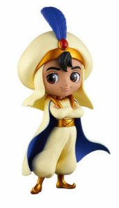 Q Posket Aladdin Prince Style (Aladdin)