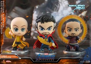 "CosBaby ""Avengers: Endgame"" [Size S] Dr. Strange & Ancient One & Wong (3 Figure Set)"