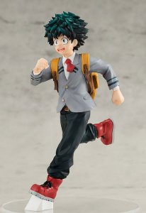 POP UP PARADE My Hero Academia Izuku Midoriya Complete Figure