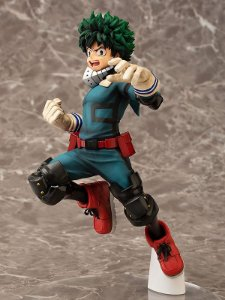 Boku no Hero Izuku Midoriya 1/8 scale