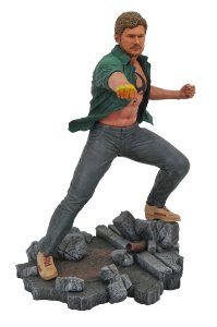 """Iron Fist"" PVC Statue Marvel Gallery - Iron Fist"