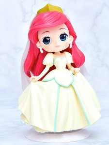 The Little Mermaid - Ariel - Q Posket -Disney Characters - Dreamy Style