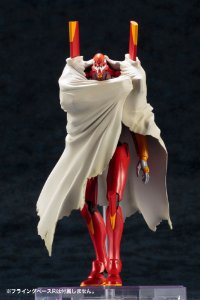 Kotobukiya Neon Genesis Evangelion EVA-02 TV Ver. Plastic Model
