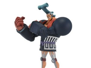 One Piece DXF Grandline Men Wano Country Vol.8 Franky